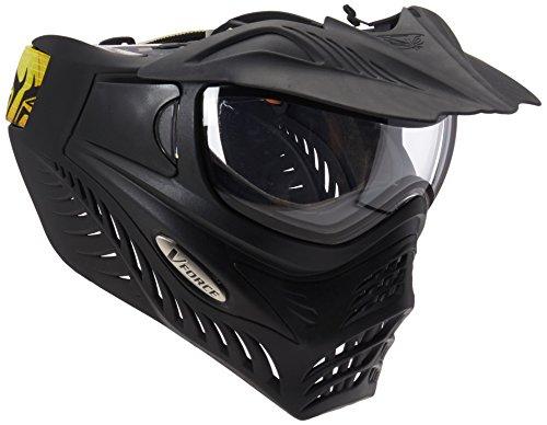 VForce Erwachsene Paintball Maske, Shadow, One Size -