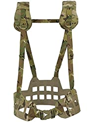Blue Force Gear Beltminus - Funda de airsoft, color verde, talla M