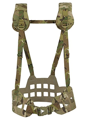 BLUE FORCE GEAR BELTMINUS Opiniones FUNDA DE AIRSOFT  COLOR VERDE  TALLA M
