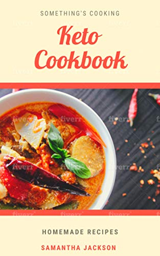 Keto Cookbook: The ultimate fast and easy keto cookbook with delicious recipes (Italian Edition)
