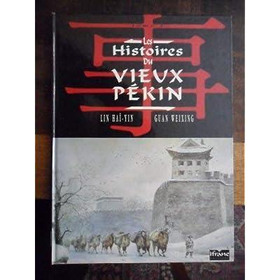 Hist du vieux pekin                                                                           010897