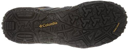 Columbia Herren Redmond Grau (Shale/Black 051)