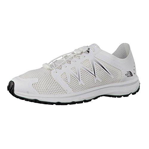 The North Face Damen T92vv2lg5 Trail Running Schuhe Elfenbein (White)