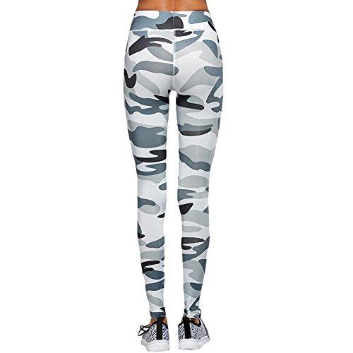 Fastar Damen Sport Hose Yoga Leggings Fitness Running Tights Gym Pants Long Performance Sport Gear