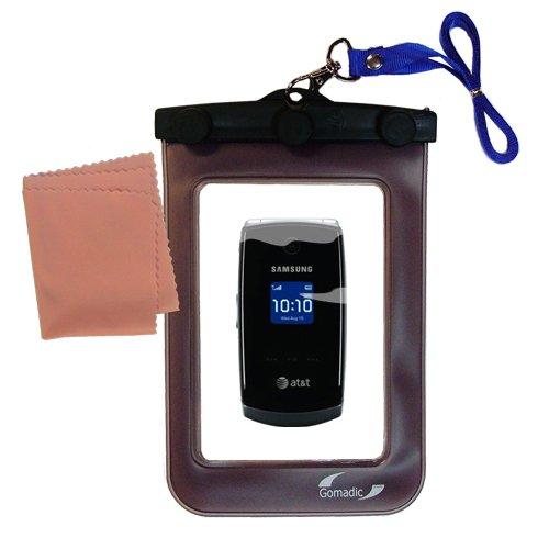 Die Abwaschbare Wasserdichte Schutztasche für die Samsung SGH-A517