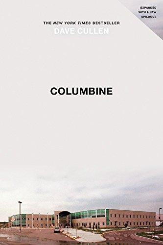 Columbine por Dave Cullen