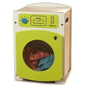 millhouse machine a laver enfant en bois chelsea amazon. Black Bedroom Furniture Sets. Home Design Ideas