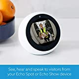 Ring Video Doorbell 2 | 1080p HD Video, Two-Way Talk, Motion Detection, Wi-Fi Connected