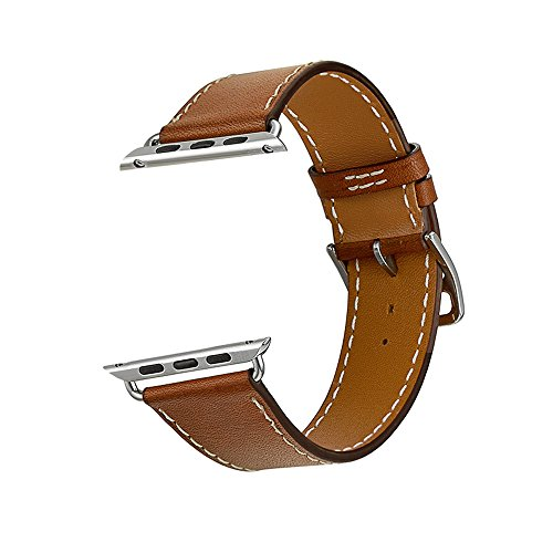 elobeth-for-apple-watch-armband-42mm-single-tour-lederarmband-replacement-wrist-band-watchband-strap