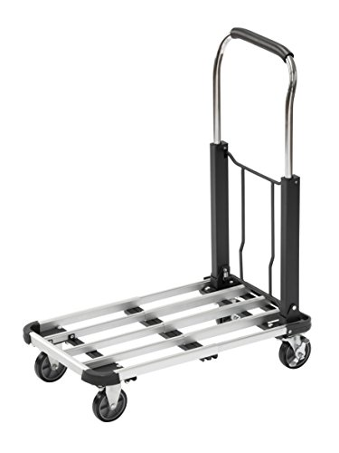Meister-8985590-Chariot-de-transport-repliable-150-kg