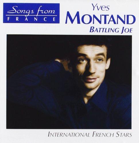 Battling Joe by YVES MONTAND (1998-03-24)