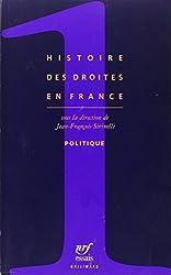 Histoire des droites en France, tome 1 : Politique