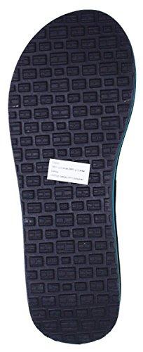 Tommy Hilfiger onik 13D fw56820540/int M12850–884Mules Modèle sportif Gris