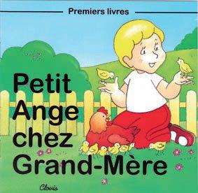 Petit Ange chez grand-mère par Jean-Luc Cherrier