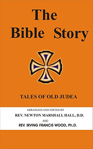 the-bible-story-tales-of-old-judea-english-edition