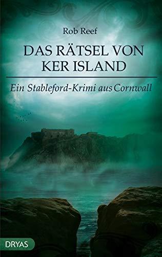 Buchseite und Rezensionen zu 'Das Rätsel von Ker Island' von Rob Reef