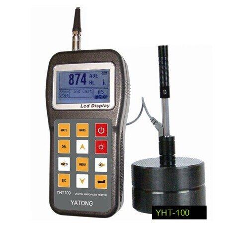 yht-100-leeb-hardness-tester-rebound-leeb-hardness-tester-meter-for-metal-steel