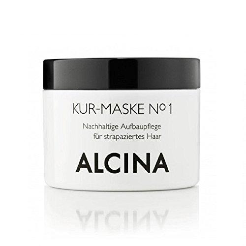 Alcina, Alcina, Kur-Maske N° 1, 200 ml