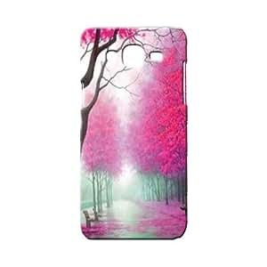 G-STAR Designer Printed Back case cover for Samsung Galaxy J1 ACE - G6723