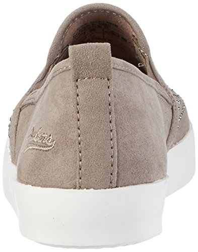 Dockers by Gerli 36ai814-700200, Sneakers Basses Femme Gris (Grau 200)