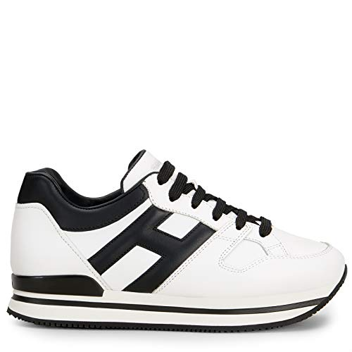 wholesale dealer 52338 f4e39 Trova il miglior prezzo per Scarpe hogan donna sneaker h222 ...