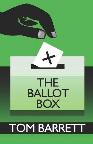 The Ballot Box Cover Image
