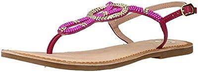 Sandalias y chanclas para mujer, color Rosa , marca GIOSEPPO, modelo Sandalias Y Chanclas Para Mujer GIOSEPPO GOPI Rosa