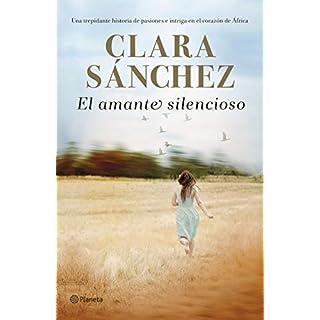 El amante silencioso (VOLUMEN INDEPENDIENTE) (Spanish Edition)
