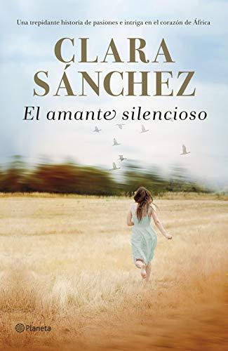 El amante silencioso ebook de Clara Sánchez en pdf y epub