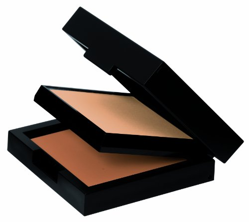 Sheer Finish Compact Foundation (Sleek Makeup Base Duo Kit Foundation Powder 2in1 Barley 18 g, 1er Pack (1 x 18 g))