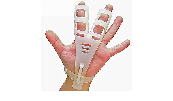 Ohne schmerzen brechen finger Arm Brechen