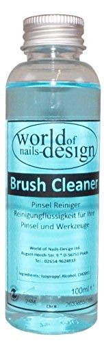 Pinselreiniger/Brushcleaner Flüssigkeit