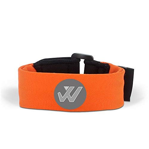 Wwin Sports Wristband Billetera Bolsillo Hombres Mujeres