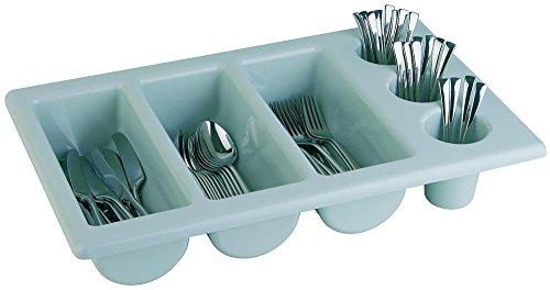 APS CB675 Plastic Cutlery Dispenser