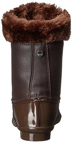 Steve Madden Tstorm Winter Boot Brn Multi