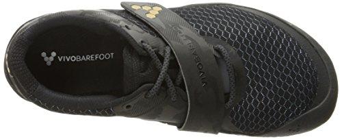 VIVOBAREFOOT , Chaussures de running pour homme noir noir noir