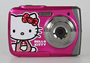 Vivitar Hello Kitty 84009 Appareils Photo Numériques 8.1 Mpix