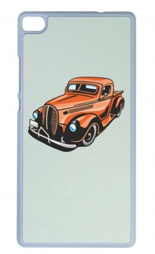 Smartphone Case Hot Rod Sport carrello auto d epoca Young Timer shellby Cobra GT muscel Car America Motiv 9717per Apple Iphone 4/4S, 5/5S, 5C, 6/6S, 7& Samsung Galaxy S4, S5, S6, S