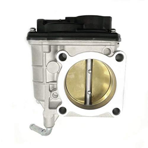 Price comparison product image Lovey-AUTO OEM 16119-JA00A RME60-15 SERA526-01 16119JA00A Throttle Body Assembly for 2007-2013 Altima Rogue Sentra 2.5L X-trail 2.5 16119-JA00A RME60-15 SERA526-01 16119JA00A
