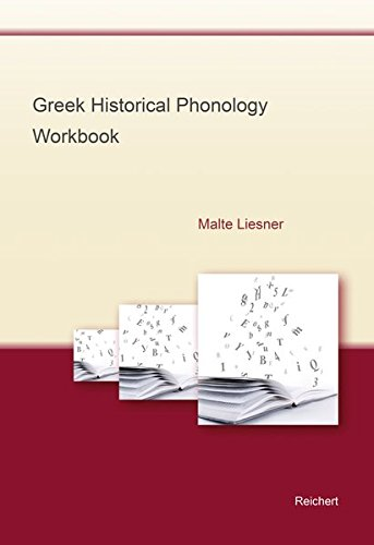 Greek – Historical Phonology Workbook
