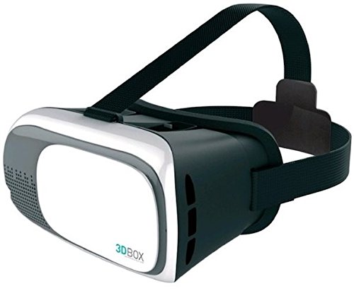OMEGA Universal Smartphone Gläser Virtuelle Realität 3d