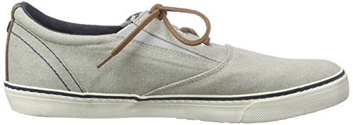 s.Oliver 13613, Sneakers basses homme Gris - Grau (LT GREY 204)
