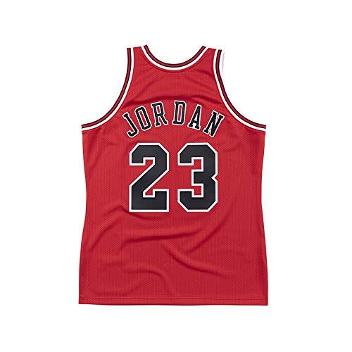 WELETION Hombres # 23 Jordan Baloncesto Jersey Maillot