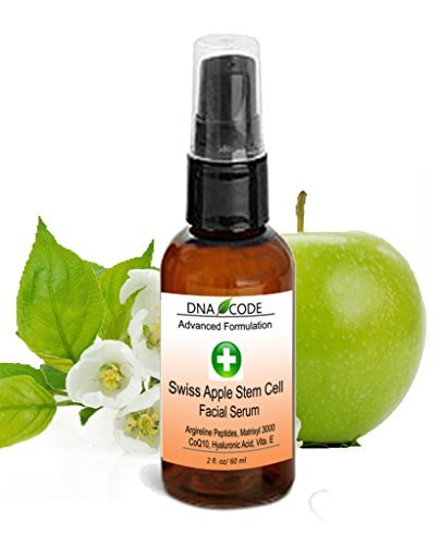 Image result for Apple Stem Cell Skin Care
