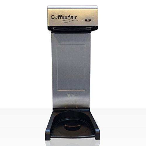Bonamat TH10 Kaffeemaschine | ohne Kanne im neuen Design mit Coffeefair Branding