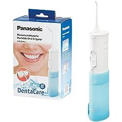 Panasonic Jet bucco-dentaire de voyage