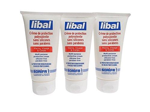 lot-de-3-libal-creme-de-protection-polyvalente-sans-silicone-tube-50-ml