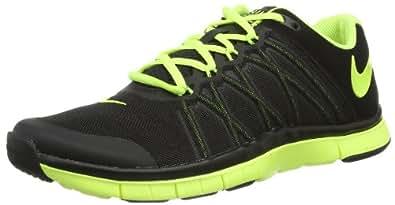 Nike Men's NIKE FREE TRAINER 3.0 TRAINING SHOES Black 9 D(M) US