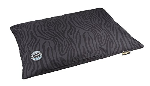 Scruffs Expedition Water Resistant Memory Foam Dog