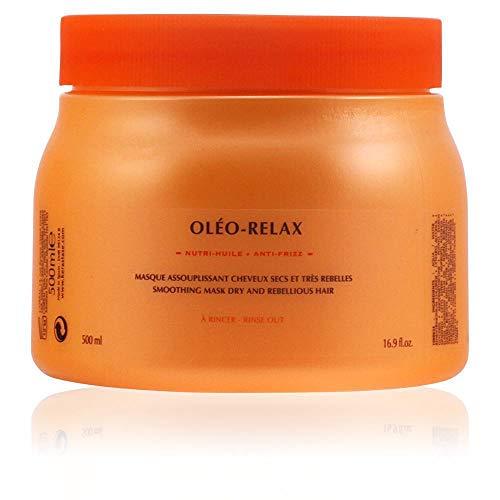 NUTRITIVE masque oléo-relax -500 ml -